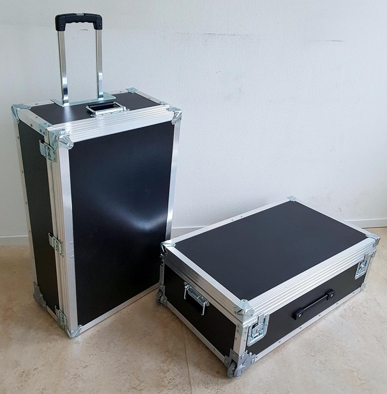 Attraktiva Flightcase, Plywoodlådor & Industrilådor | Spectrum Cases QY-14